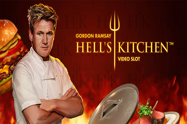 Hell's Kitchen Slot Game