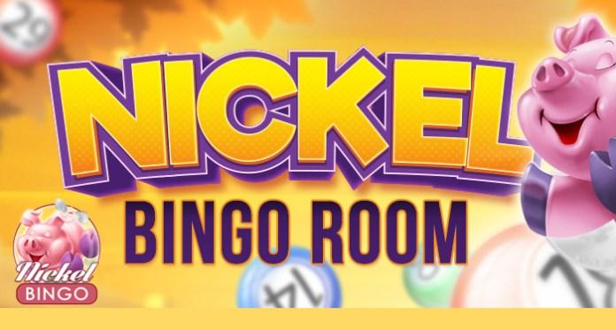 CyberSpins Casino Offers Crazy Nickel Bingo Every Day of the Week