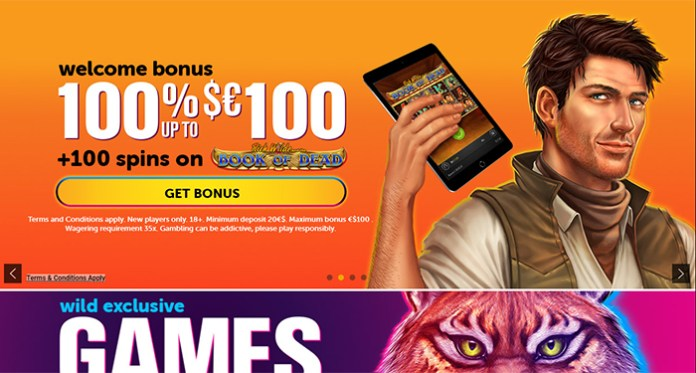Hurry Over to WildSlots for Some March Madness Fun