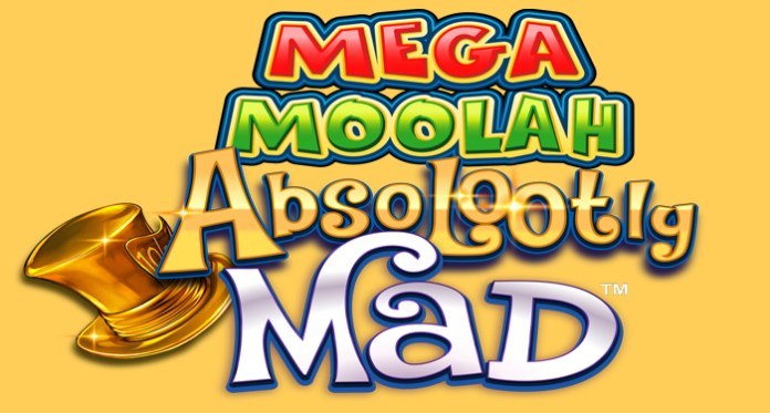 Microgaming's Absolootly Mad™: Mega Moolah Hits Record-Breaking €19.4 million