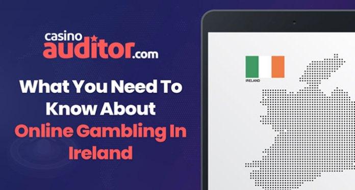 Online-Gambling-In-Ireland