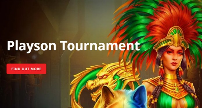 Royal Panda is Teaming Up With Playson to Offer $60k in Tournament Prizes