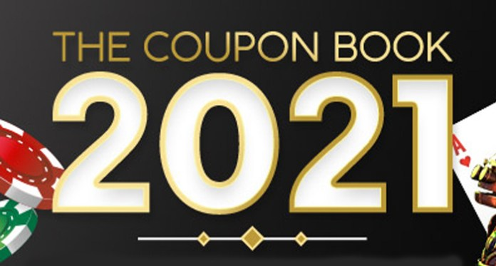 Vegas Crest's 2021 Coupon Book Will Keep you in the Money All Year Round