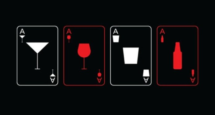 drinking-card-games
