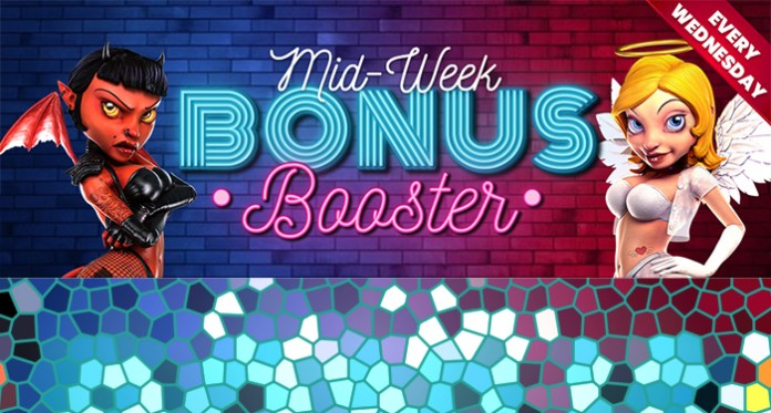 Boost Your Bankroll at Vegas Crest Casino, Get 250% Extra