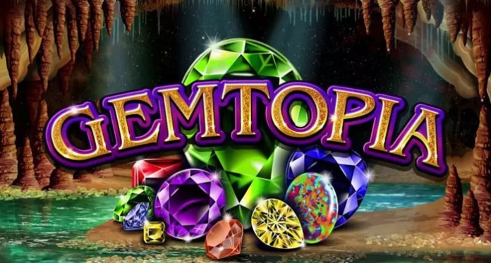 Claim 100 Free Spins on Gemtopia After Deposit at El Royale Casino