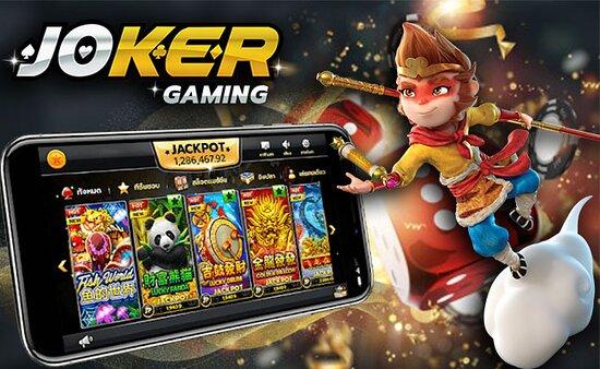 Situs Judi Slot Online Joker123 Terpercaya Indonesia MayorQQ