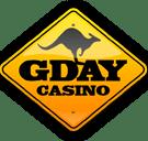 Gday Casino Bonus » Bonuskod, Flashback, 50 Free Spins → Recension
