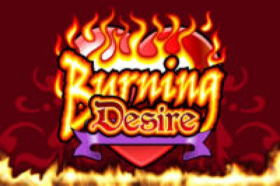 Burning Desire Slot Players Sees Big Wins at All Slots Mobile Casino