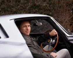 Alea Leeds Casino Supercar Day with James Martin