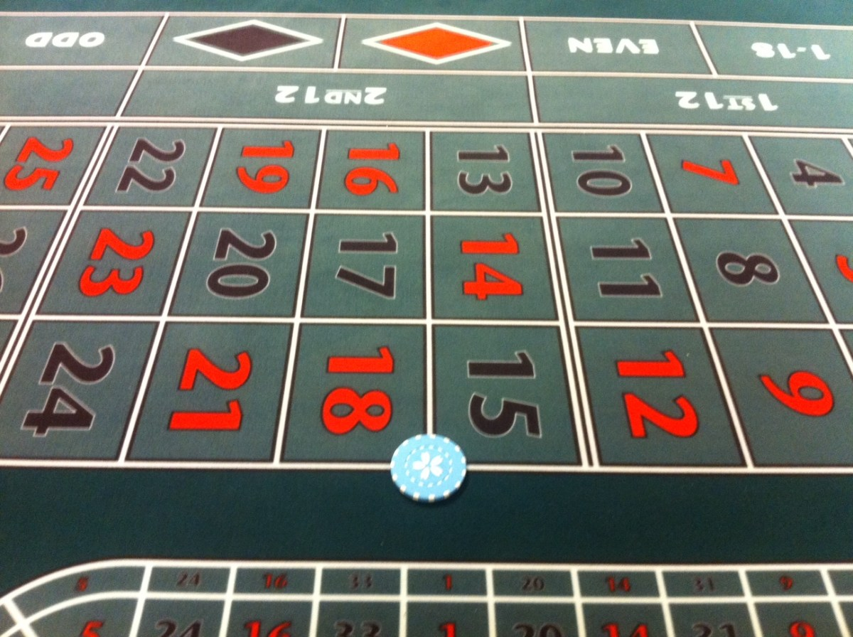 How To Be A Croupier Basic Skills Needed