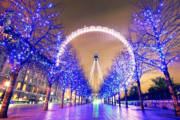 Visiting London This Christmas Which Casino To Visit