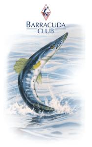 barracuda restuarnt