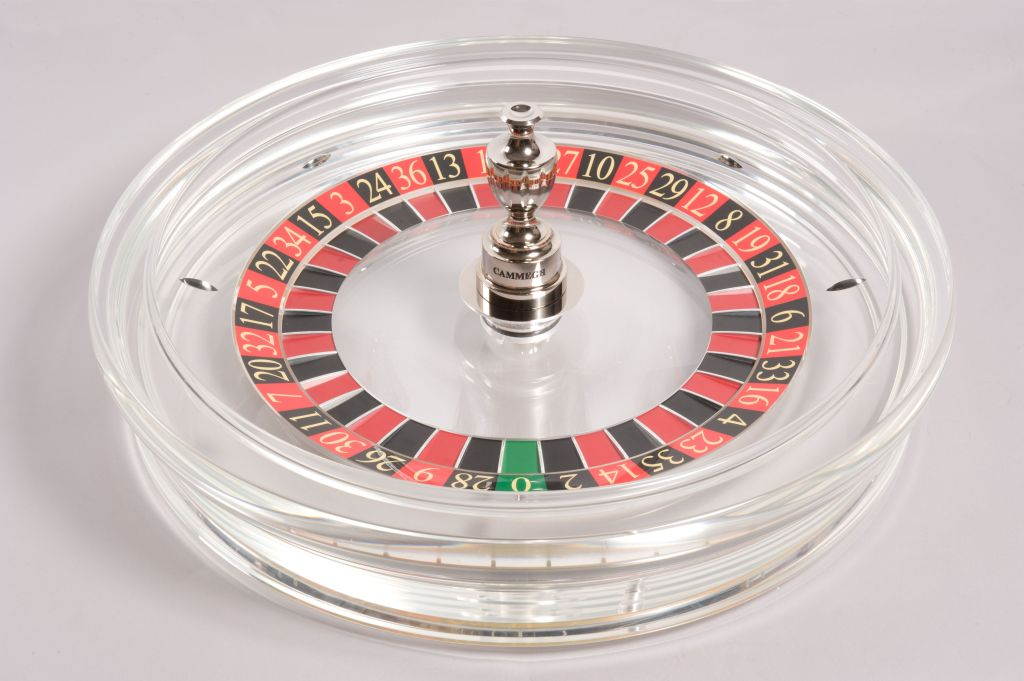 Are casino roulette wheels rigged