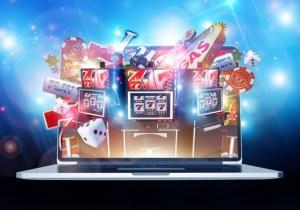 ok casino Slot Machine