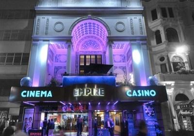 nakoda lodge casino Casino