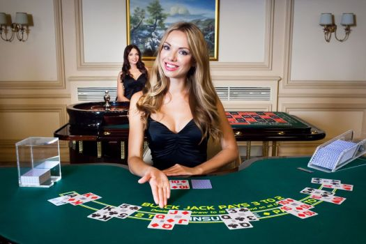 Online Casino Poker Gambling