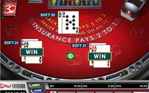 blackjack estrategia basica II