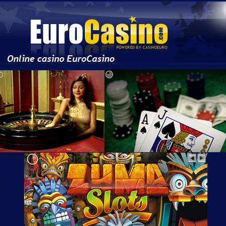 Eurocasinos