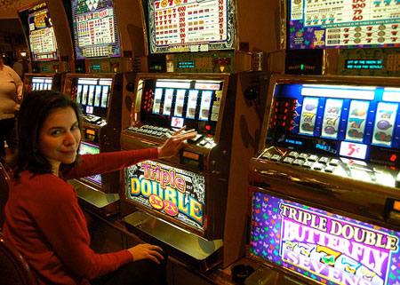 Casinos trucos toni zito gambling