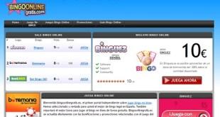 El mejor bingo online