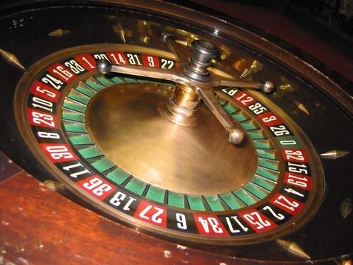 juego de la ruleta