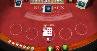 Cómo jugar al 21Blackjack online y otros juegos de cartas con William Hill