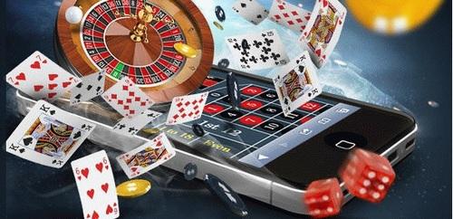 Atractivos Juegos de los Casinos Online