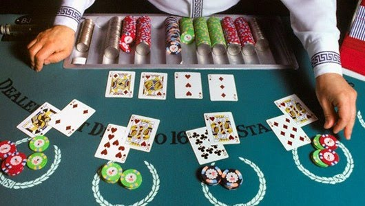 Claves Para Jugar al Poker