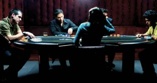 Como se Desarrolla una Partida de Poker