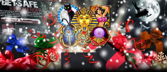 19. december: Prøv et dansk mobilcasino og få gratis casinopenge!
