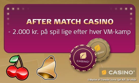 Casino spil, fri kortspil