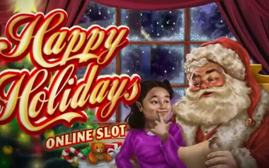 Juletid med Microgaming free spins