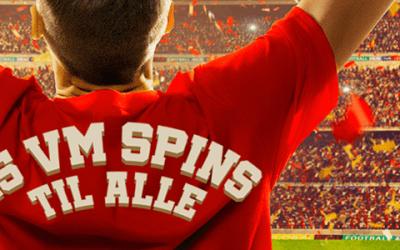 VM Gratis Spins lige meget om Danmark banker Peru eller ej