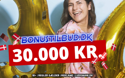 Gratis konkurrencer til den 16. september 2019
