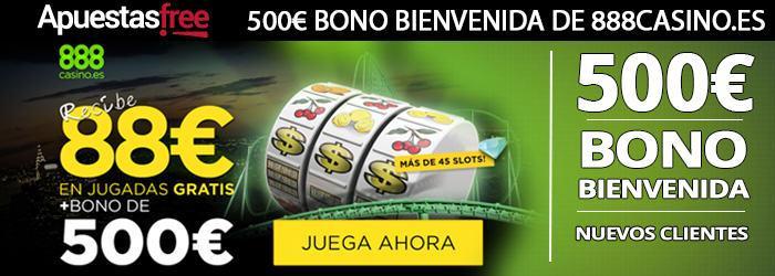 888 El casino online más seguro y confiable de España