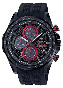 , Casio Edifice Tom's Racing Team Limited Edition
