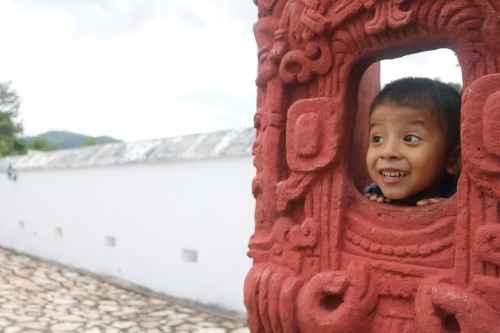 Que maciza es la cultura Maya
