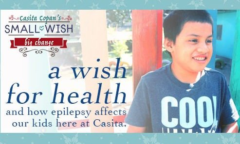 A Wish for Health
