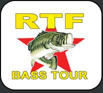 RTF Bass Tour Logo
