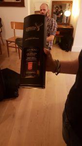 Whisky 15