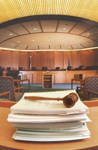 Small Claims Court California