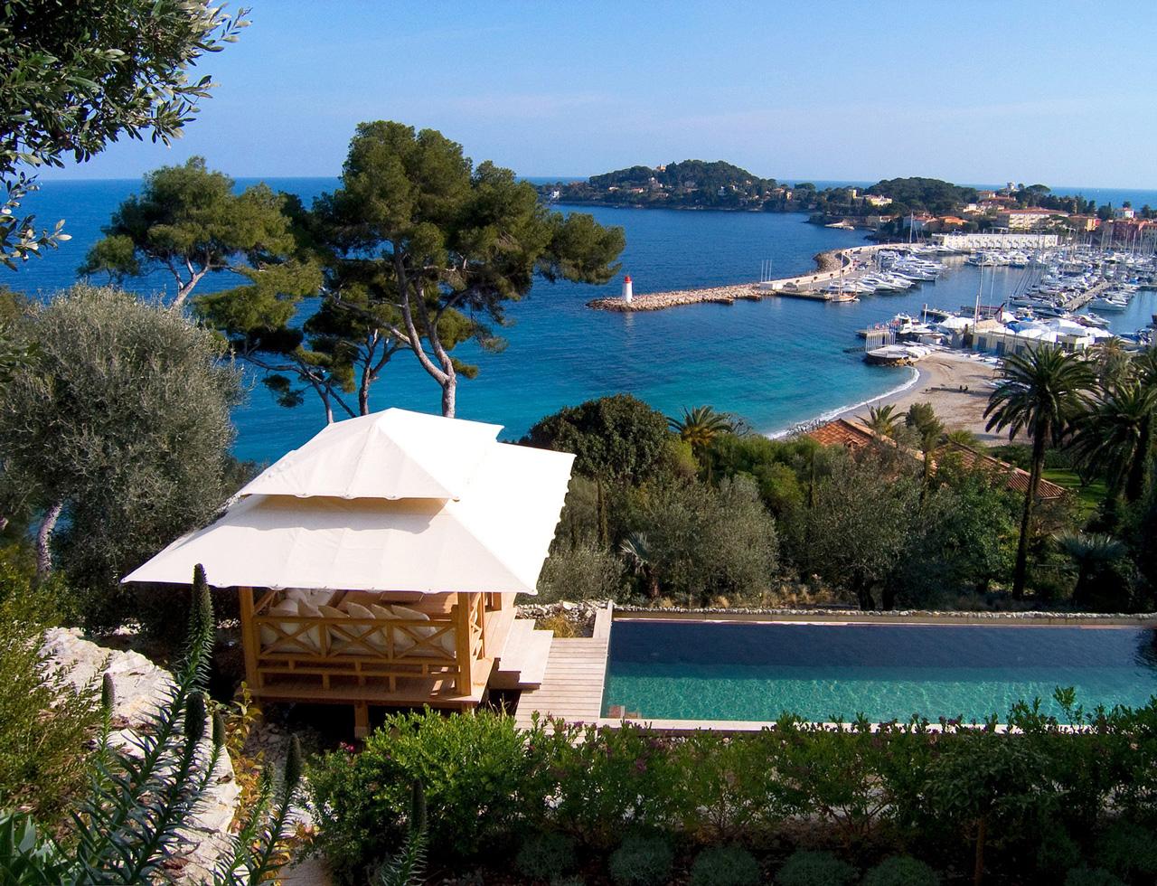 Villa Cap Ferrat Saint Jean Cap Ferrat Villa Louer