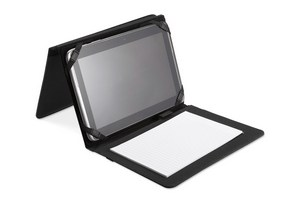 Custodia porta tablet con bloc