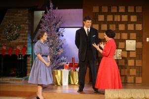 Theatre Ð Nora Ð Mabee Theatre - 11/16/2015