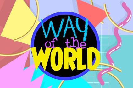 Way of the World Logo