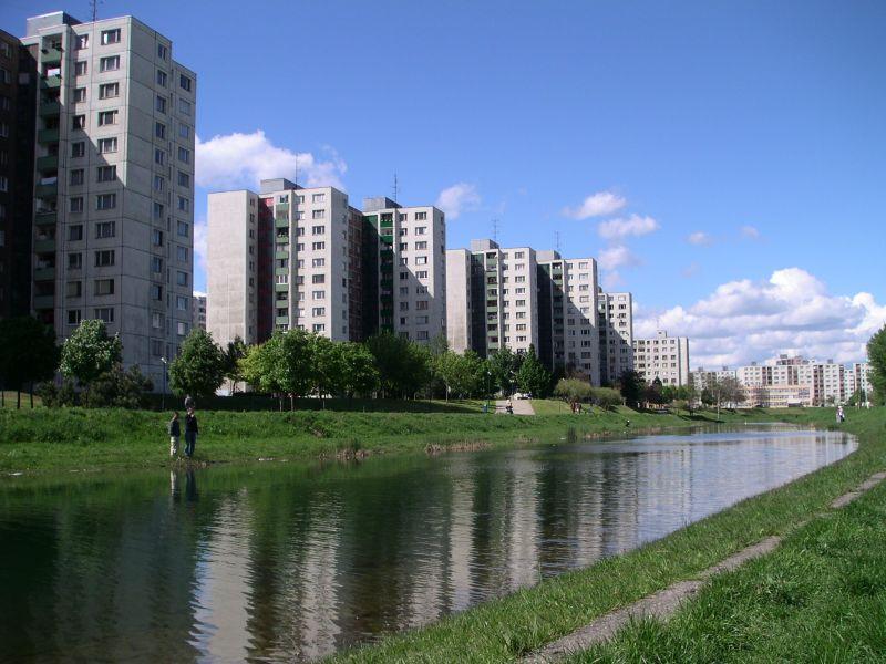 Mesto vyhlásilo architektonicko-konštrukčné súťaže na lávky cez Chorvátske rameno