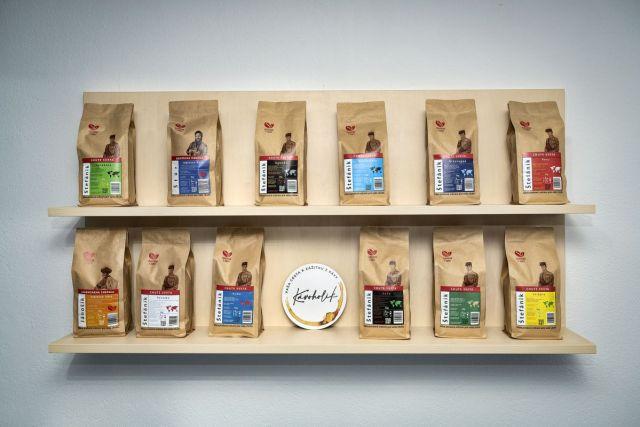 Pitie kávy ako zážitok pre ozajstných Kávoholikov