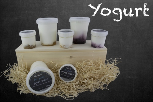 yogurt du' passi