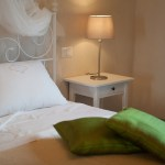 Letto Matrimoniale Pratolina bed and Breakfast